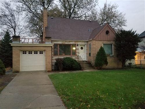 Photo of 321 S Gilbert Avenue, La Grange, IL 60525 (MLS # 11215513)