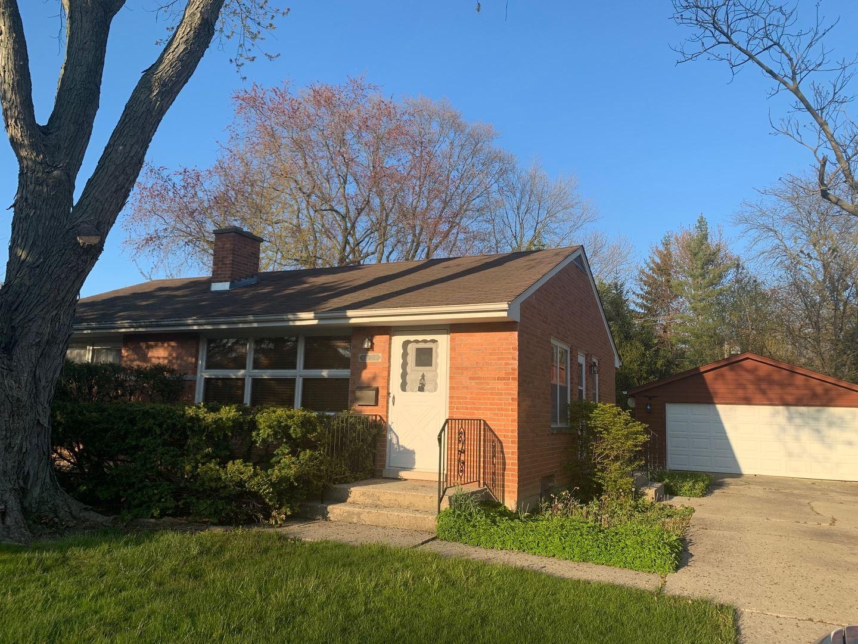 1527 Greenleaf Avenue, Lake Forest, IL 60045 - #: 10576513
