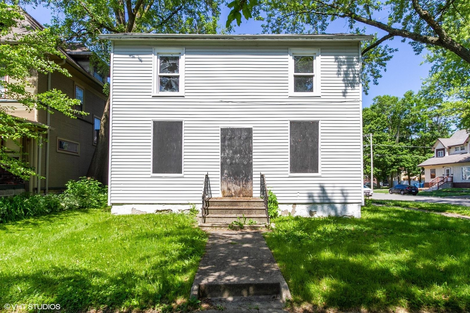 505 S Chicago Avenue, Kankakee, IL 60901 - #: 10748513