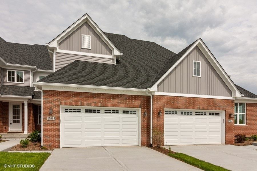 17063 CLOVER (BUILDING A - BERKLEY) Drive, Orland Park, IL 60467 - #: 10802513