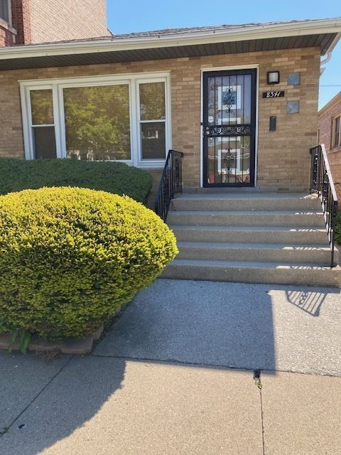 8341 S Peoria Street, Chicago, IL 60620 - #: 11100513