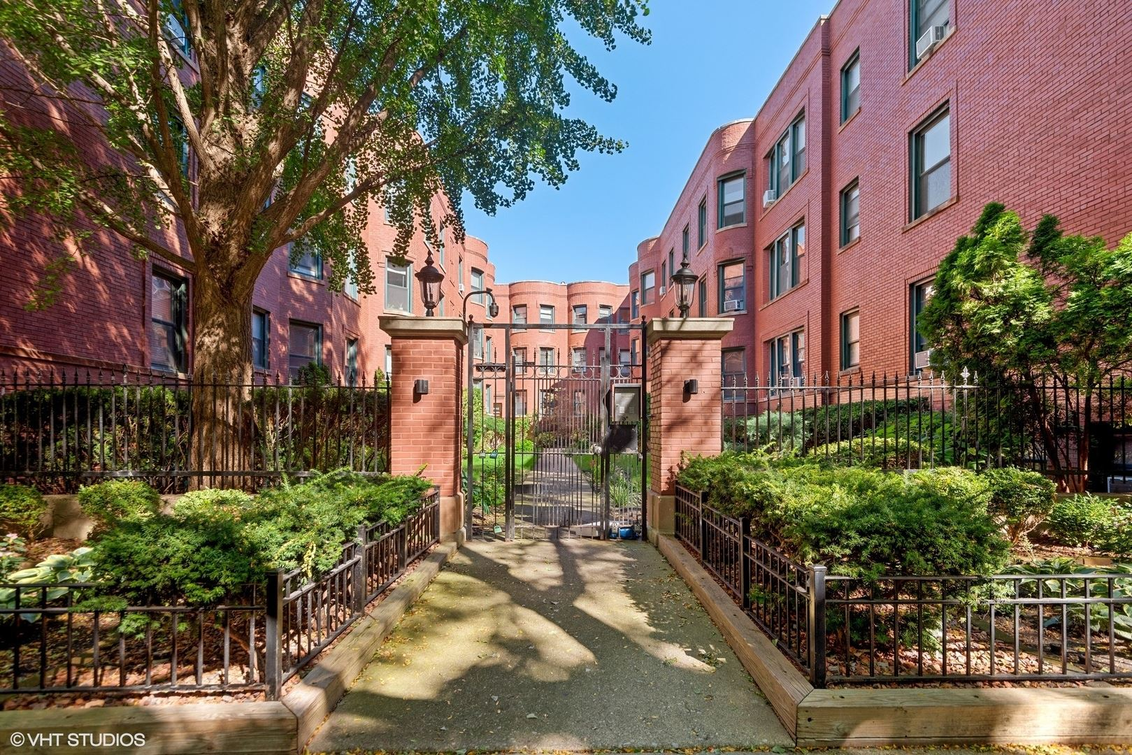 830 W Lakeside Place #1N, Chicago, IL 60640 - #: 11235513
