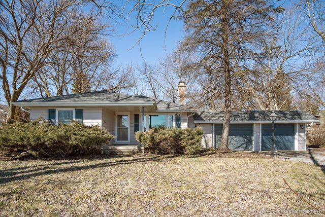 2500 63rd Street, Downers Grove, IL 60516 - #: 10290514