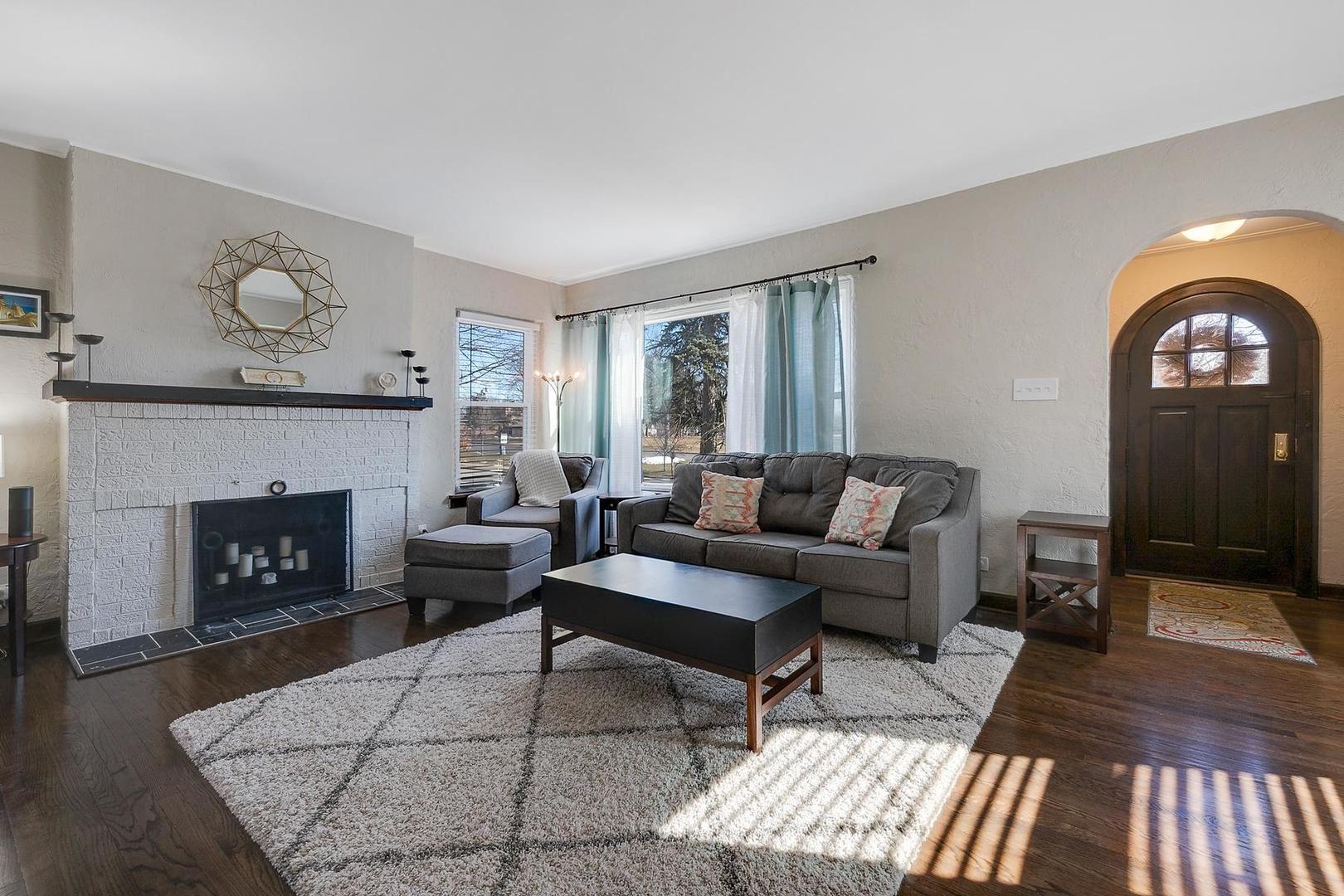 116 S Grace Street, Lombard, IL 60148 - #: 10652514