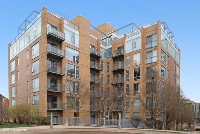 1740 Oak Avenue #508, Evanston, IL 60201 - #: 10694514