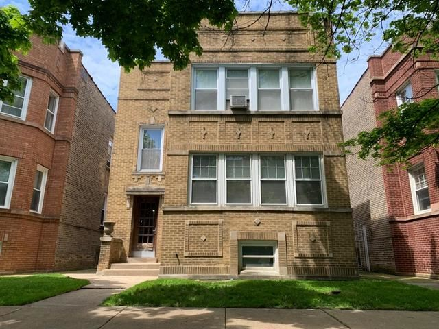 6214 N Artesian Avenue, Chicago, IL 60659 - #: 10722514