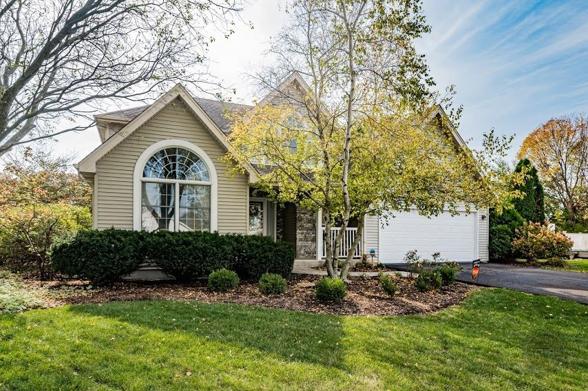 Photo of 24157 W Golden Meadow Court, Plainfield, IL 60585 (MLS # 10913514)