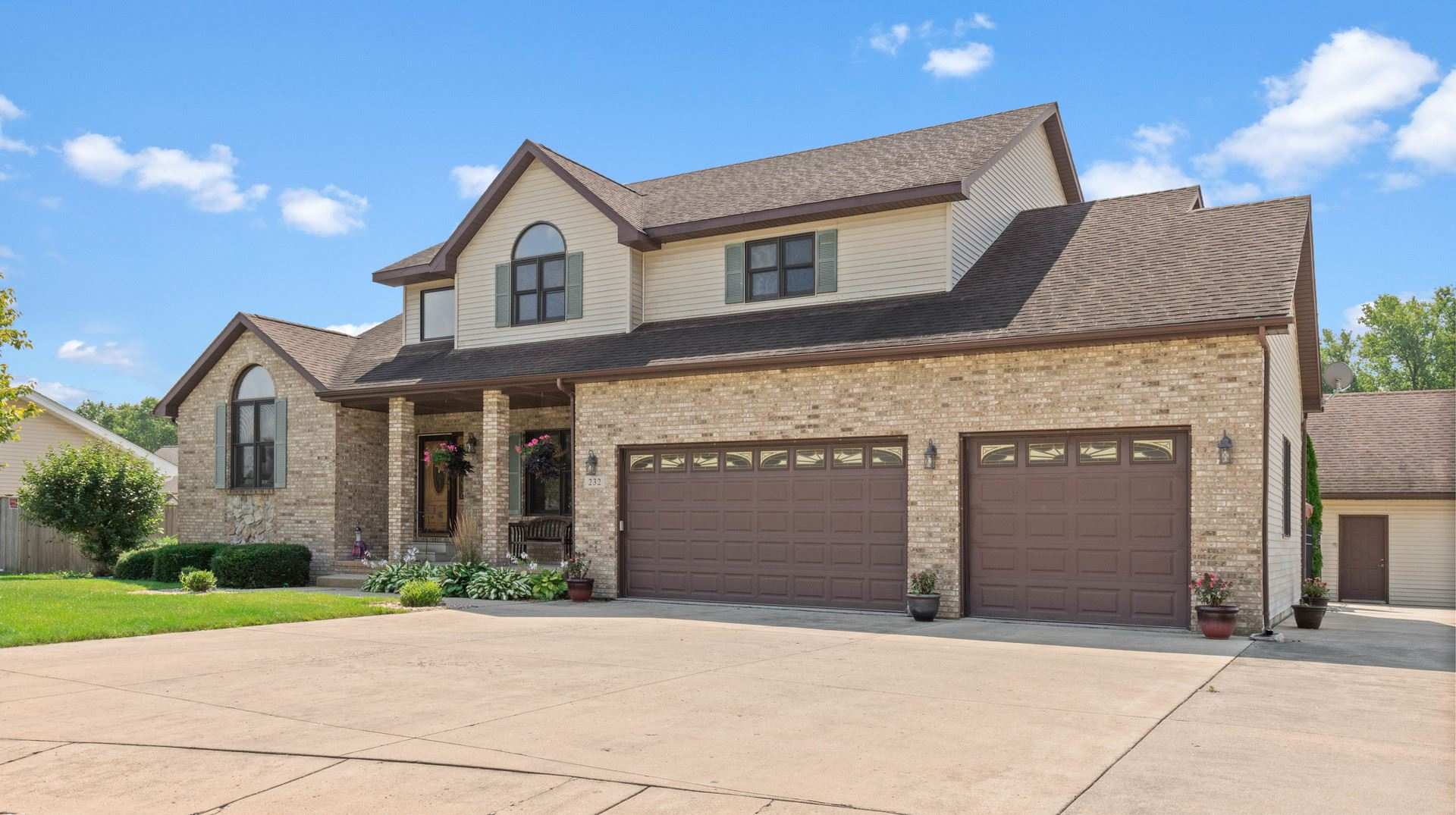 232 Teal Lane, Braidwood, IL 60408 - MLS#: 11193514