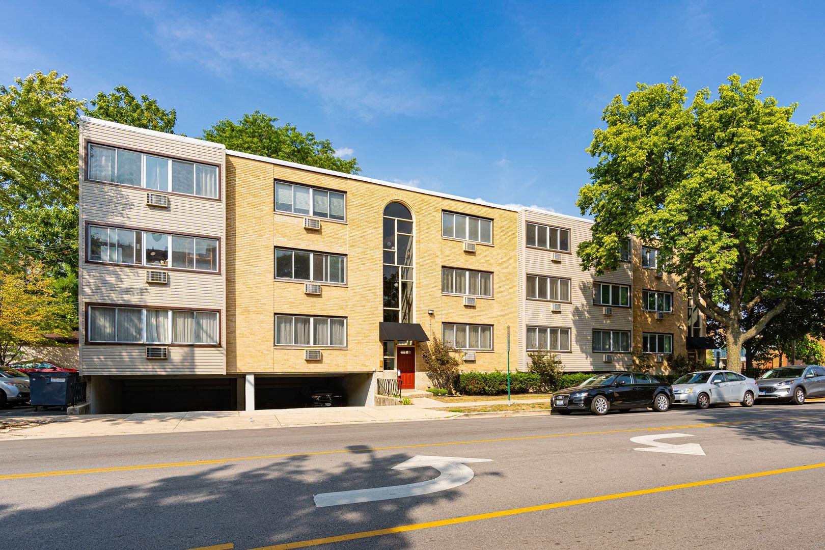 644 Lake Street #2C, Oak Park, IL 60302 - #: 11219514