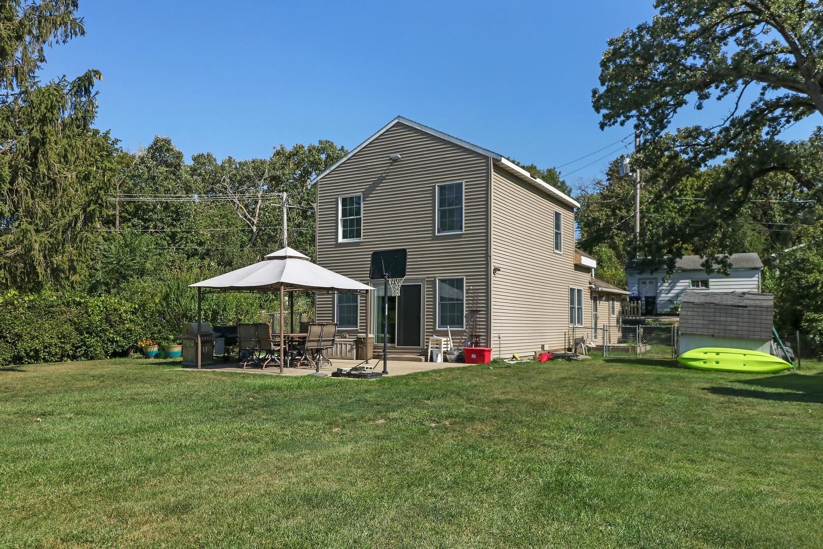 613 Mineral Springs Drive, McHenry, IL 60051 - #: 11234514