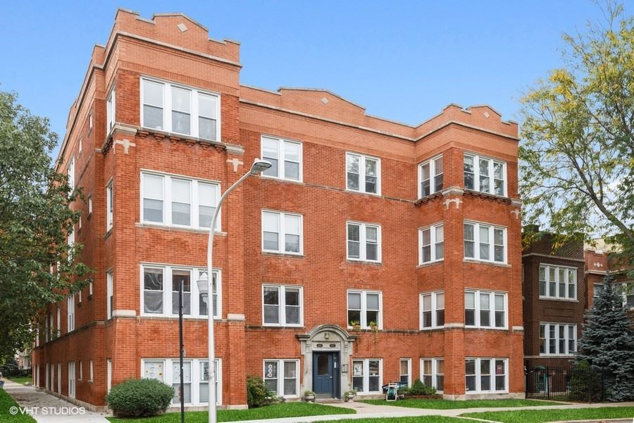 4869 N Rockwell Street #1-2, Chicago, IL 60625 - #: 11247514