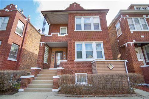 Photo of 4515 S Richmond Street #1, Chicago, IL 60632 (MLS # 10724515)