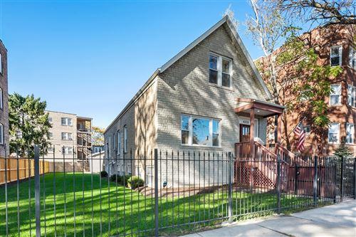 Photo of 4320 N BERNARD Street, Chicago, IL 60618 (MLS # 10932515)