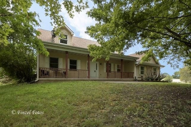 206 S Queen Anne Road, Woodstock, IL 60098 - #: 10351515