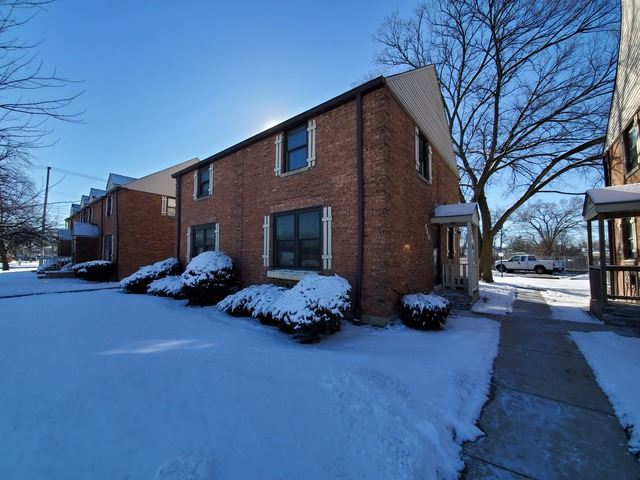 440 East Avenue #8, La Grange, IL 60525 - #: 10580515