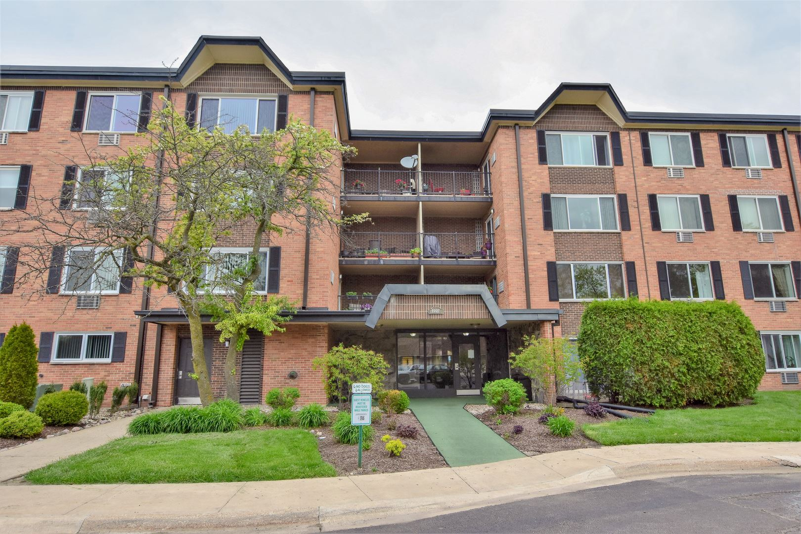 1227 S Old Wilke Road #303, Arlington Heights, IL 60005 - #: 10655515