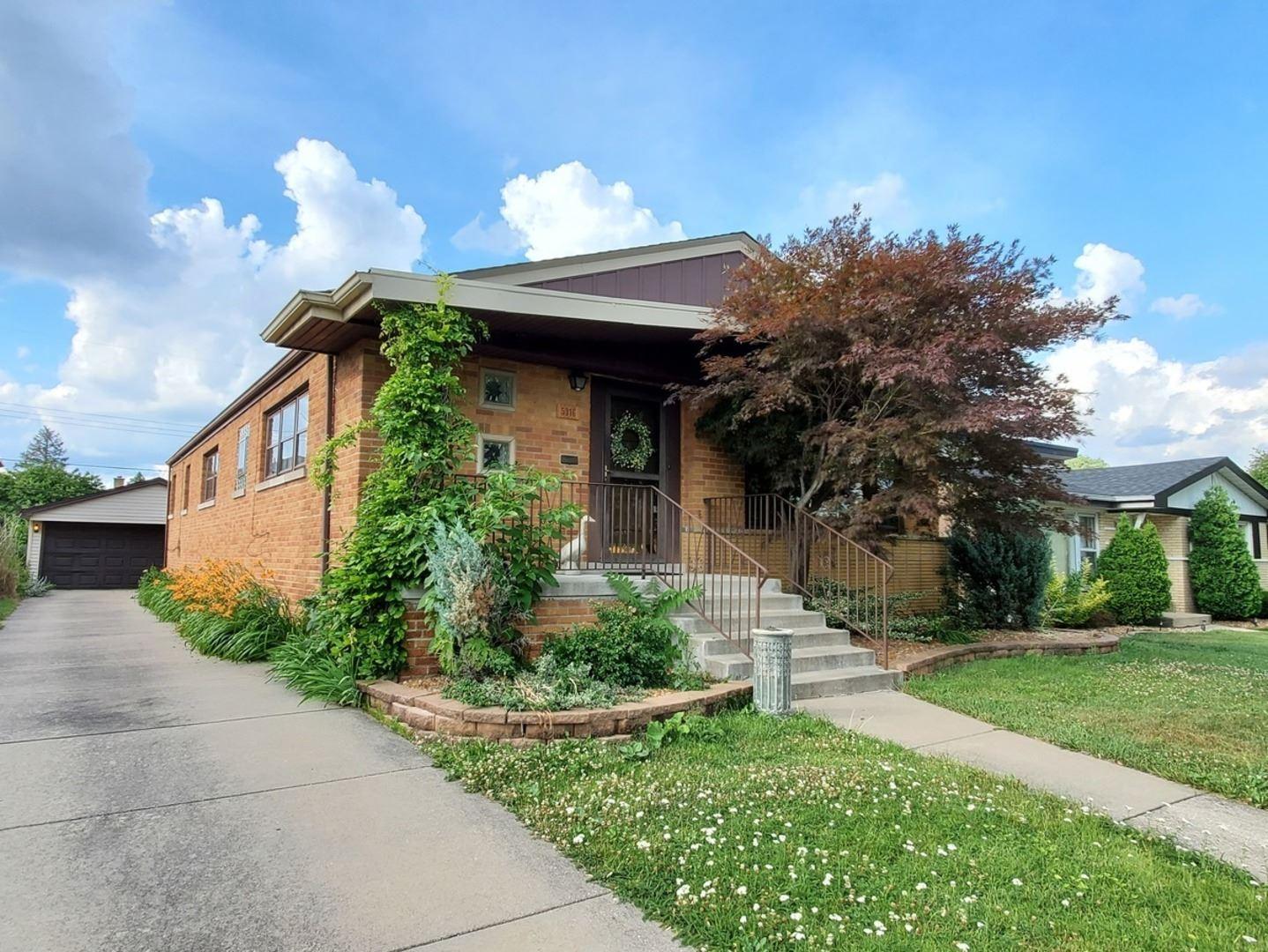 5016 Lamb Drive, Oak Lawn, IL 60453 - #: 10656515