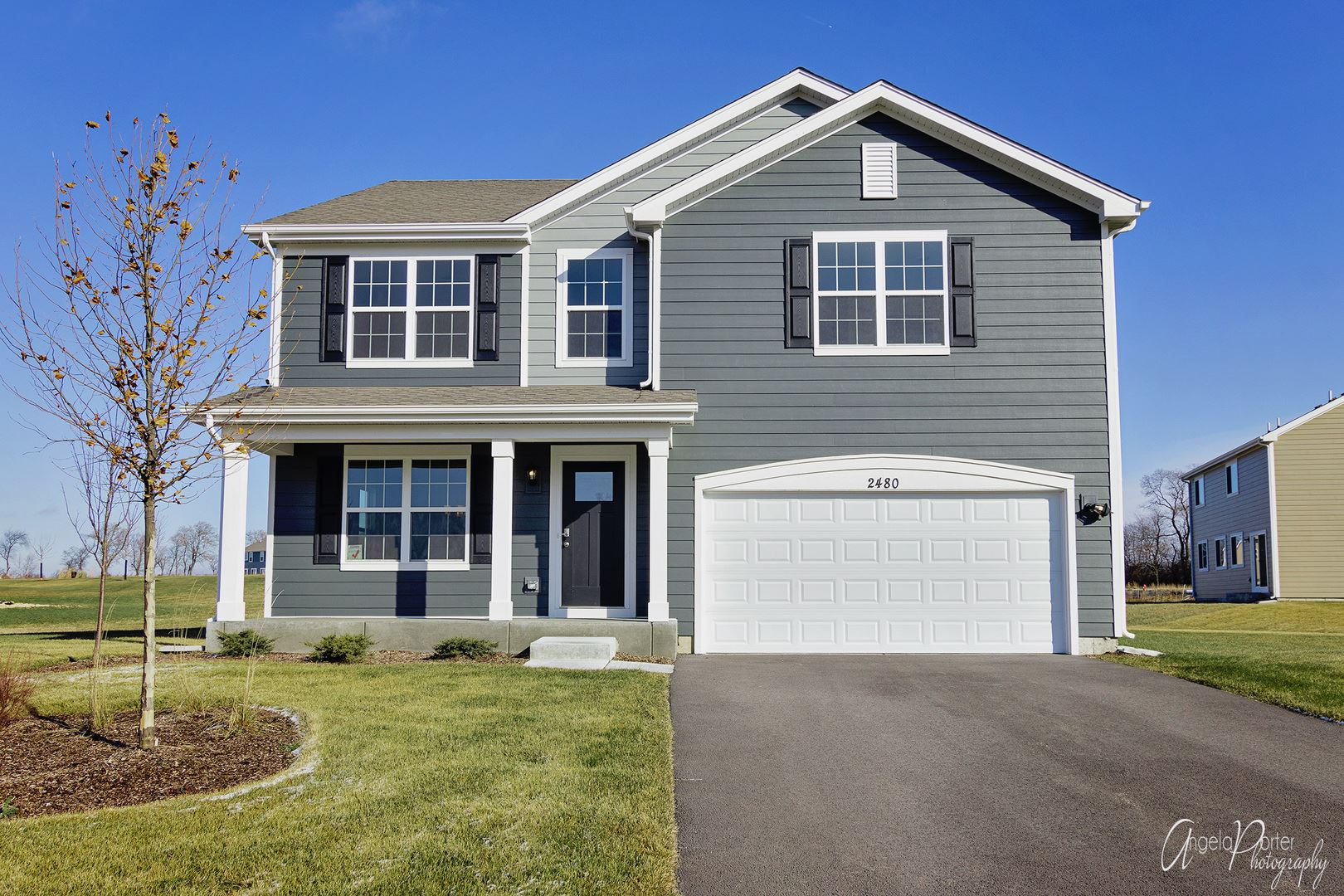 2405 Fairview Circle, Woodstock, IL 60098 - #: 10674515