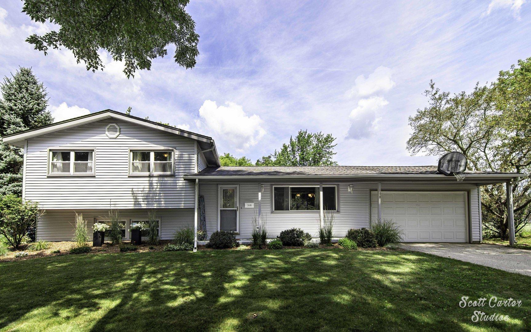 398 Heisler Court, Crystal Lake, IL 60014 - #: 10766515