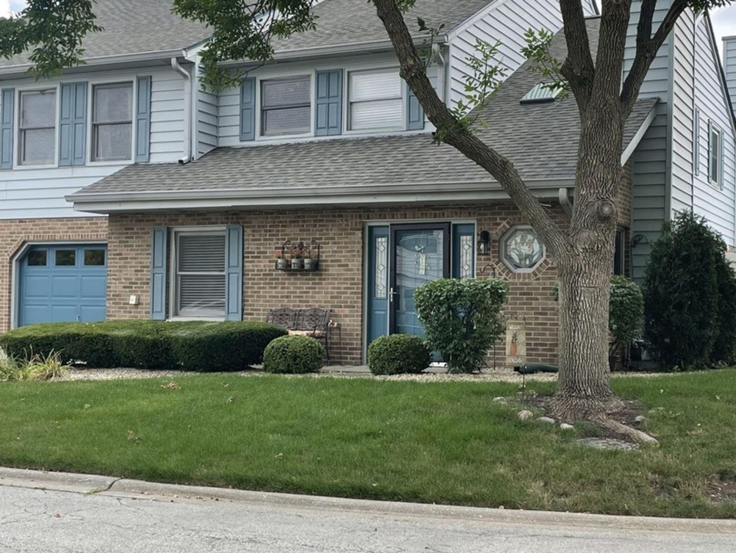 15703 Danford Lane, Orland Park, IL 60462 - #: 11227515
