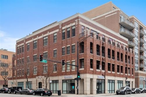 Photo of 955 W MONROE Street #3D, Chicago, IL 60607 (MLS # 10720516)