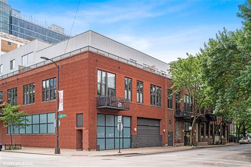 Photo of 203 S Sangamon Street #304, Chicago, IL 60607 (MLS # 10878516)