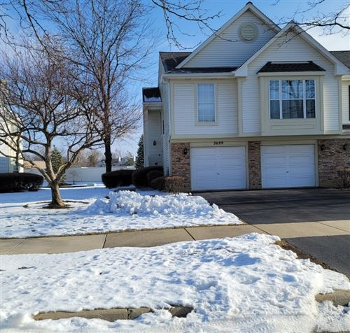 Tiny photo for 2689 S Embers Lane, Arlington Heights, IL 60005 (MLS # 10970516)