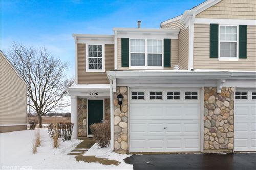 Photo of 2426 Oak Tree Lane, Plainfield, IL 60586 (MLS # 10980516)