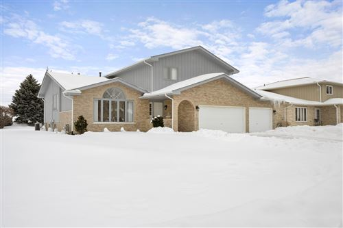 Photo of 702 Longwood Court, Minooka, IL 60447 (MLS # 10993516)