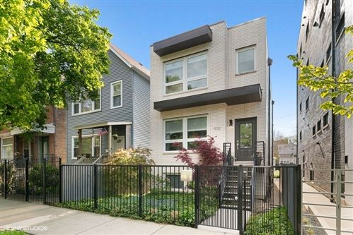 Photo of 1932 N Francisco Avenue, Chicago, IL 60647 (MLS # 11085516)
