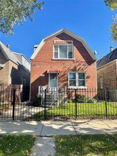 Photo of 1043 N Keystone Avenue, Chicago, IL 60651 (MLS # 11253516)