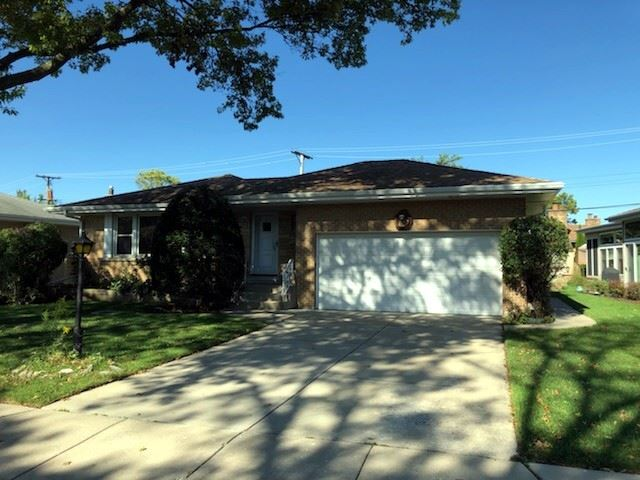 4433 N Forestview Avenue, Chicago, IL 60656 - #: 10580516