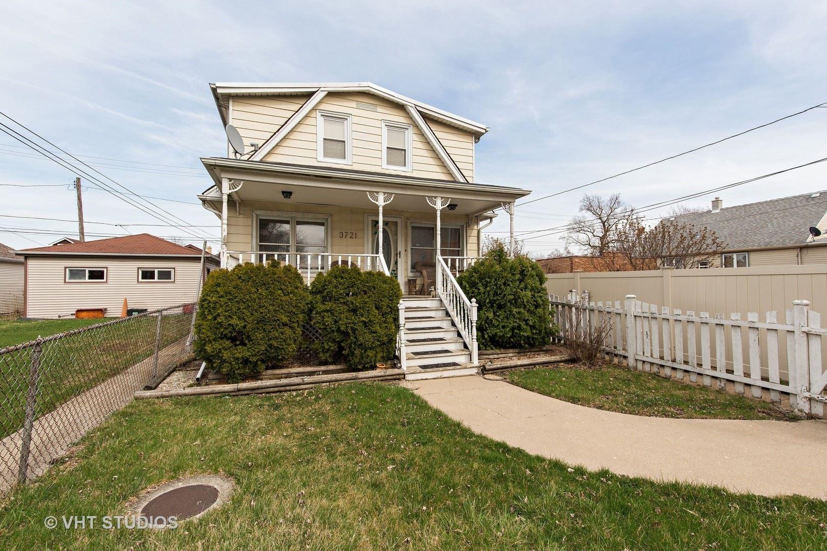 3721 N Ottawa Avenue, Chicago, IL 60634 - #: 10675516