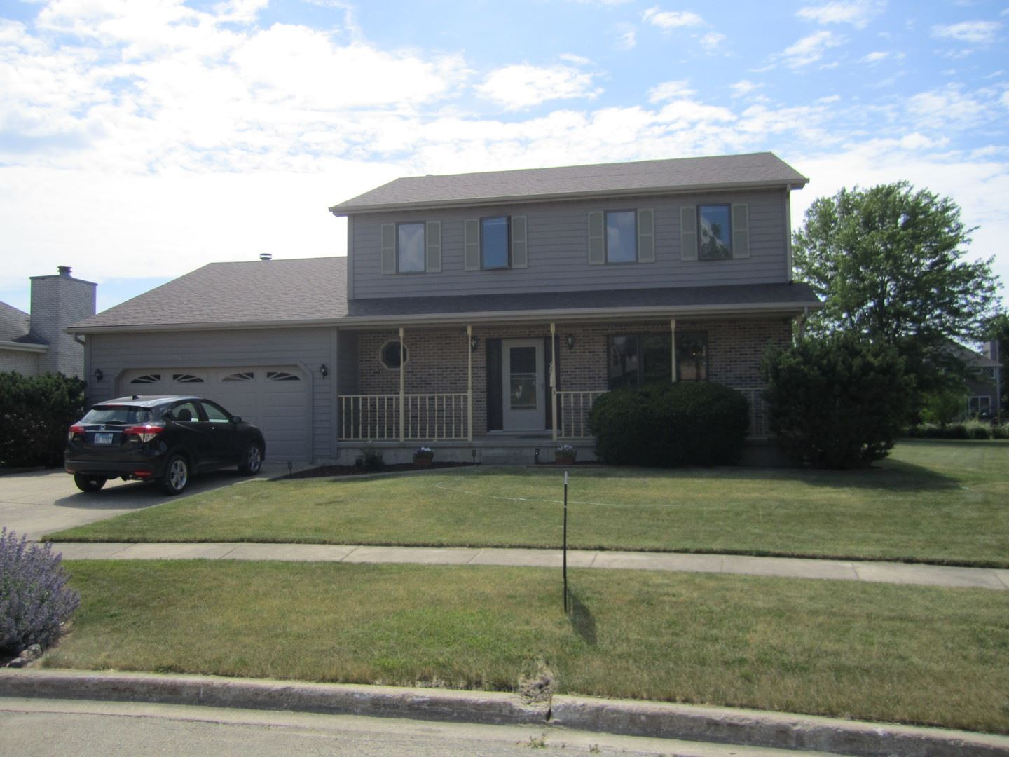 3 Hill Court, De Kalb, IL 60115 - #: 10755516