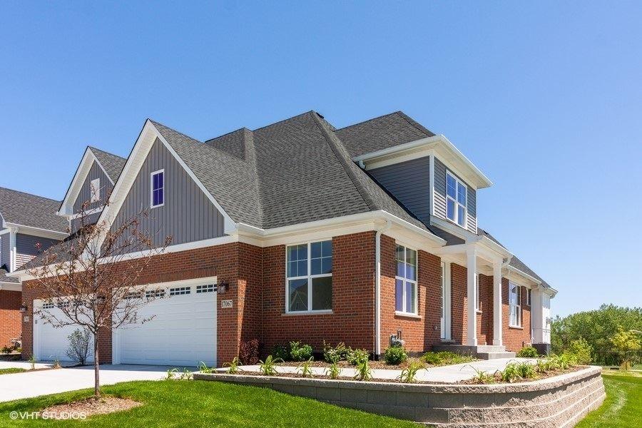 17067 CLOVER (BUILDING A - DREXEL) Drive, Orland Park, IL 60467 - #: 10802516