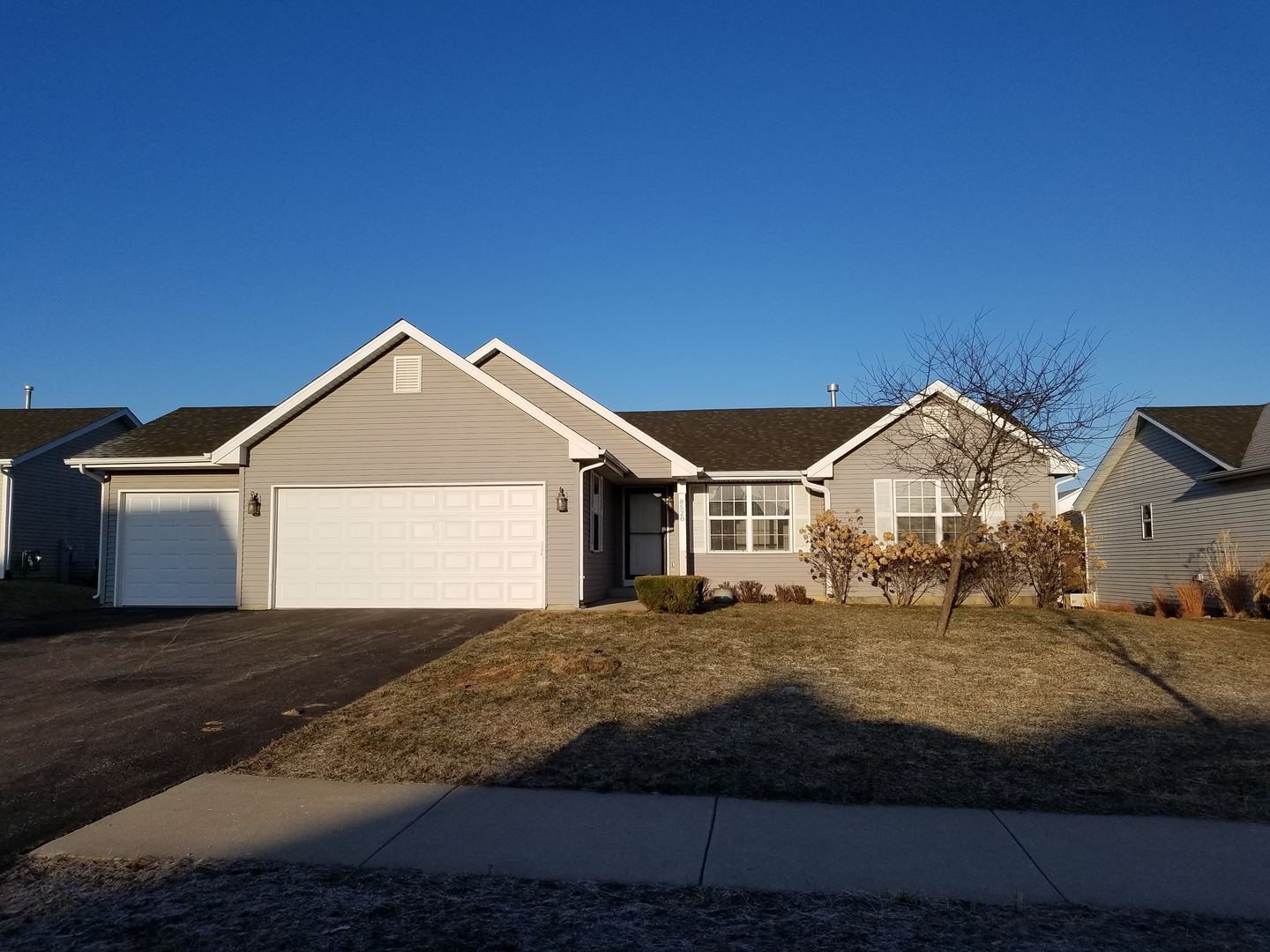 8520 Crooked Bend Road, Machesney Park, IL 61115 - #: 11026516