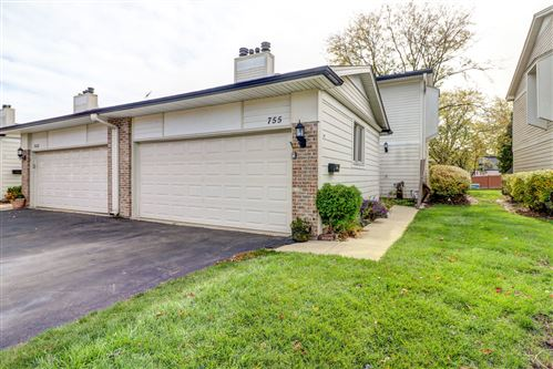 Photo of 755 Grouse Court, Deerfield, IL 60015 (MLS # 10921517)