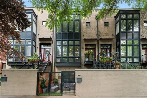 Photo of 2752 N PAULINA Street, Chicago, IL 60614 (MLS # 11152517)