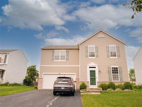 Photo of 1703 Cascade Ridge Drive, Plainfield, IL 60586 (MLS # 11175517)