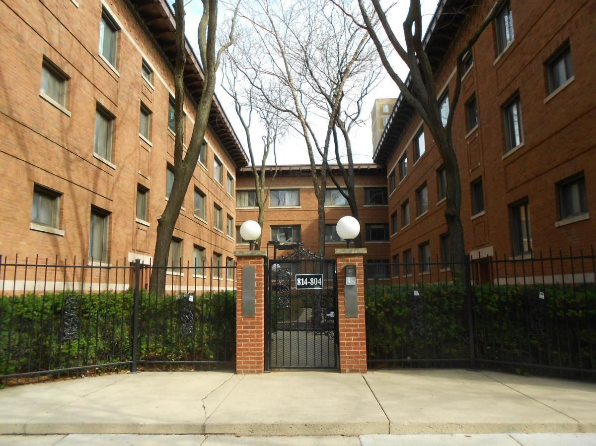 812 W Lakeside Place #209, Chicago, IL 60640 - #: 10715517