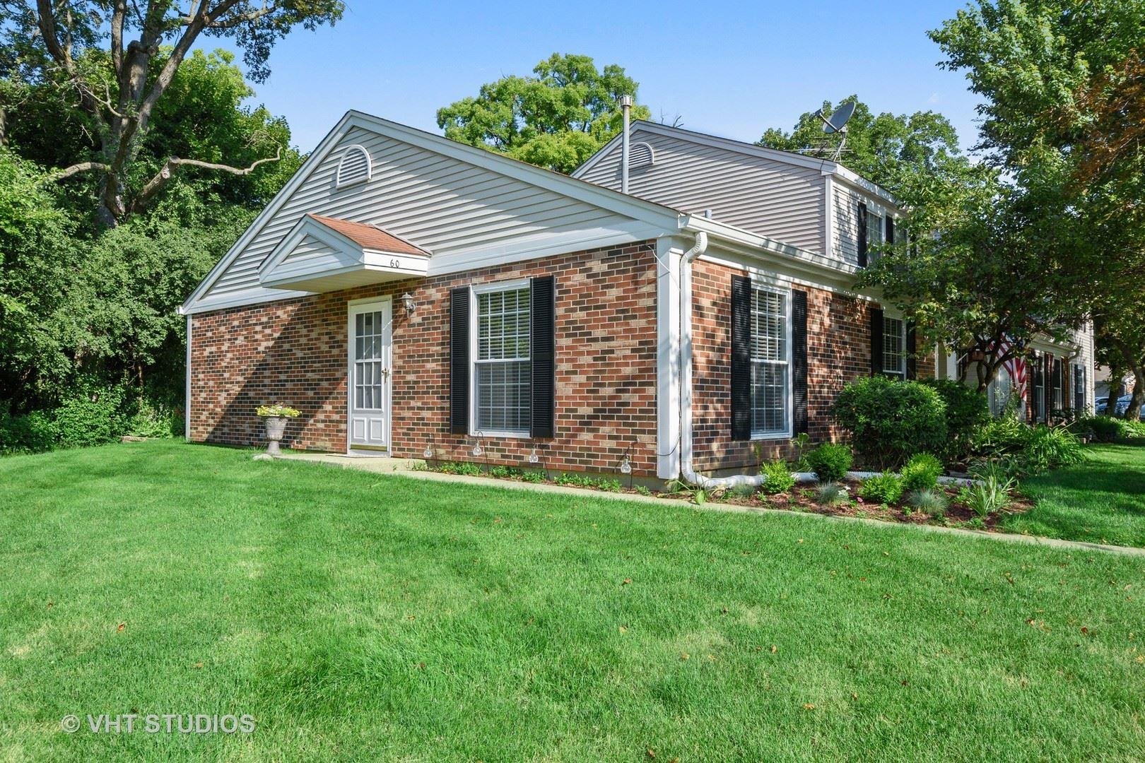 60 Silver Tree Circle, Cary, IL 60013 - MLS#: 10769517