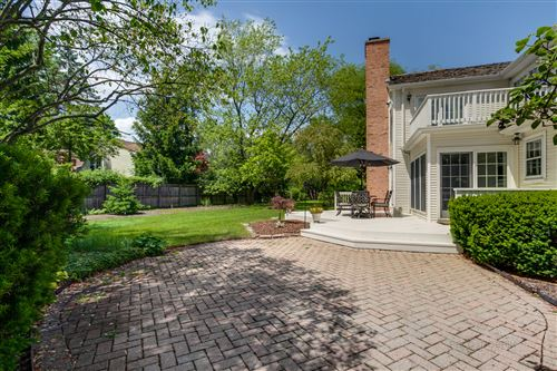Tiny photo for 1030 OLD BARN Lane, Lake Forest, IL 60045 (MLS # 10750518)