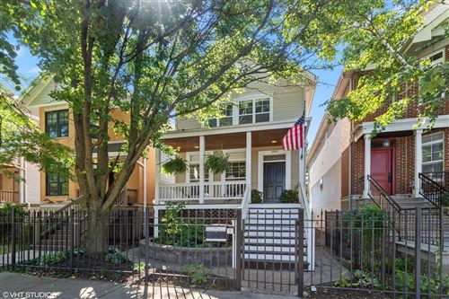 Photo of 1243 W Melrose Street, Chicago, IL 60657 (MLS # 10850518)