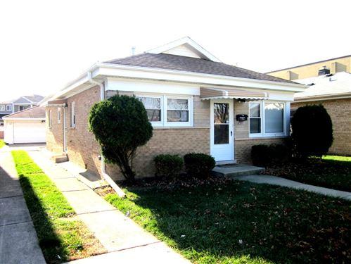 Photo of 3916 Saint Paul Avenue, Bellwood, IL 60104 (MLS # 10942518)