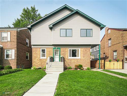 Photo of 11040 S Drake Avenue, Chicago, IL 60655 (MLS # 10946518)