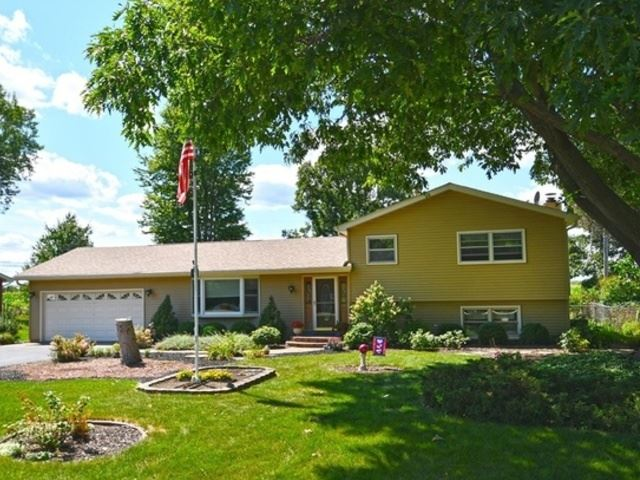 405 N Hill Road, McHenry, IL 60051 - #: 10488518