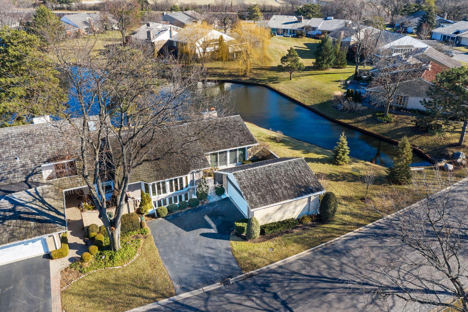 199 Briarwood Loop, Oak Brook, IL 60523 - #: 10657518