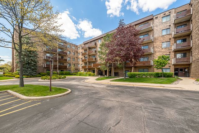 720 Wellington Avenue #211, Elk Grove Village, IL 60007 - #: 10714518