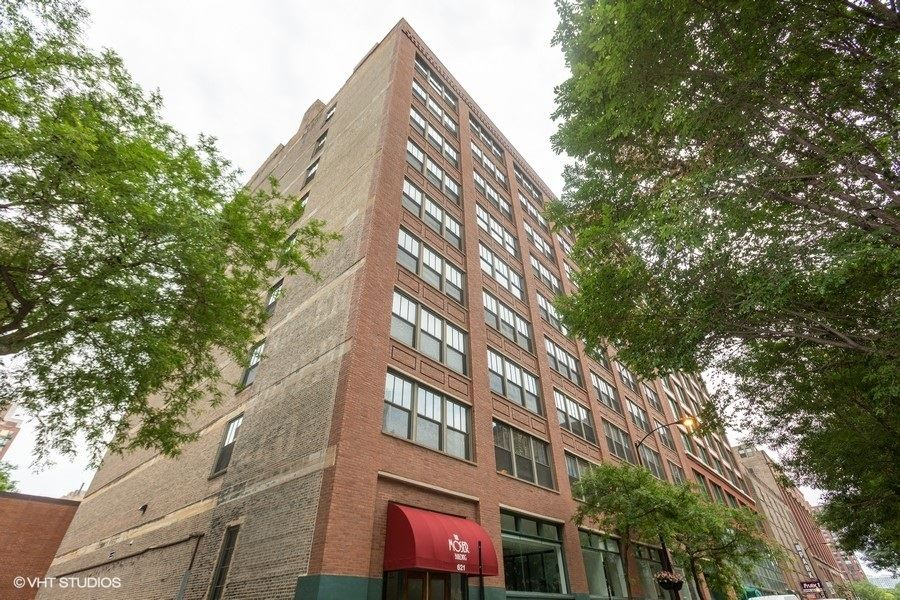 621 S Plymouth Court #602, Chicago, IL 60605 - #: 10754518