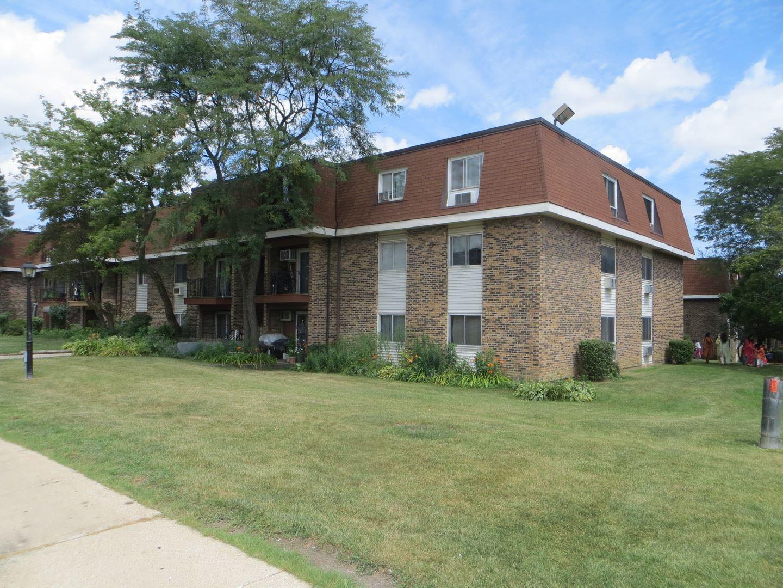 1165 MEADOW Lane #301, Hoffman Estates, IL 60194 - #: 10803518